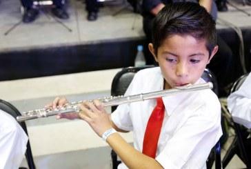 Un éxito el Concierto  Monumental Alegría en Mazatlán