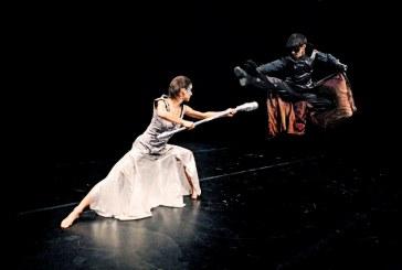 El Ballet de Hungría, el Ballet de Jalisco y Virulo