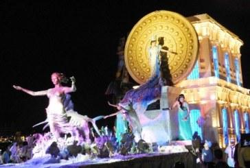 La estrella del  Carnaval fue la ciudadanía: Raúl Rico