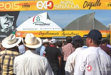 Anuncian participación de Sedeco en Expo Agro 2016