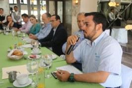 Jesús Enrique Hernández Guerrero es Designado a nuevo Subsecretario de Turismo en Sinaloa