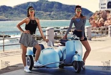 Mazatlán es la imagen de moda 2016 de Sears