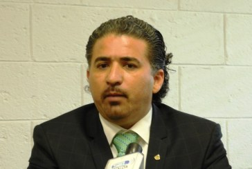 Omar Osuna presidente de Canaco Servytur periodo 2016-2017