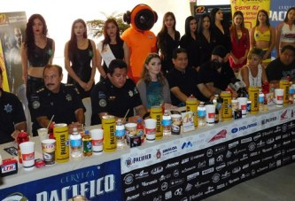 Anuncian la Semana Internacional de la Moto Mazatlán Edición XXI