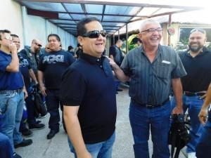 Semana Internacional de la Moto Mazatlán 2016 XXI Edición