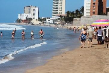 Zona Trópico: Playas de Mazatlán