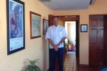 Entrevista al Lic. Alfonso Gil Díaz Director General API Mazatlán