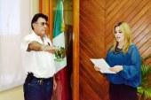 Galaviz Solís retoma la coordinación de Protección Civil de Mazatlán