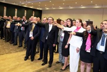 Asume formalmente Omar Osuna Dirigencia de Canaco Mazatlán