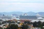 El Gran Regreso de los Cruceros Turísticos a Sinaloa