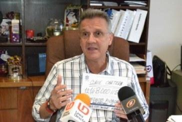 Con la Construcción del Acueducto Picachos- Mazatlán se Garantiza el Agua por los Próximos 25 años: Felton González