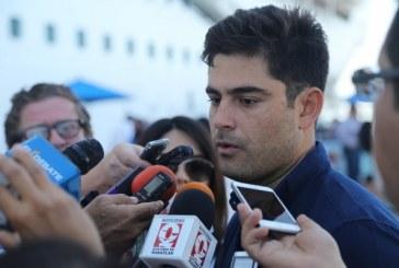 Asume Esteban Balderrama Hays la  Subsecretaría de Promoción Turística