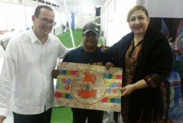 Concluye con éxito la  Expo Artesanal Sinaloa 2016