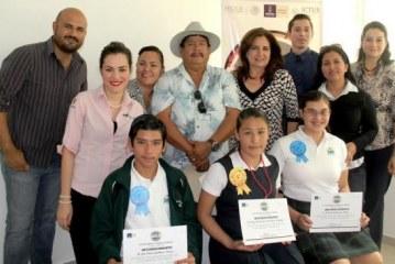 Ganadores del 13° Concurso Nacional de Cultura Turística
