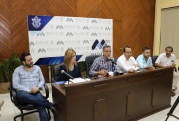 Preparado el Gobierno de Mazatlán para enfrentar afectaciones por huelga de trabajadores Sindicalizados.