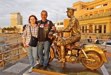 Mazatlán de Motocicletas y turismo