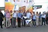 Par Vial en Mazatlán: Observen indicaciones