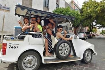 Canaco Mazatlán: Vinculación Turismo y Servicios