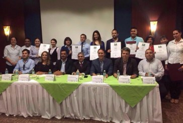 Otorga Sectur Distintivo Moderniza  a 8 empresas turísticas en Los Mochis