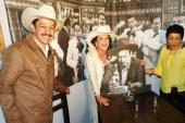 Recuerdan a Pedro Infante en Mazatlán