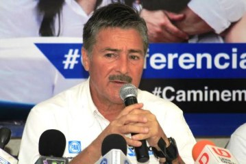 Soy la mejor opción para Mazatlán: SRG