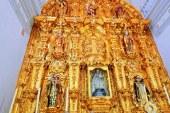 Santuario Mariano Templo de El Rosario Puebo Mágico