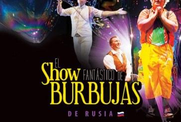 El Show Fantástico de Burbujas