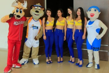 Gran Presentación del XV Triatlón Pacífico Mazatlán 2016