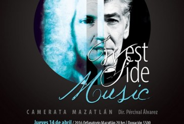 West Side Music: De Vivaldi a Bernstein