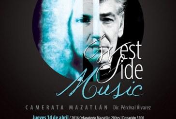 West Side Music: De Vivaldi a Bernstein