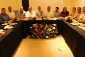 Fecanco y Sectur Sinaloa buscan mejorar al sector turístico estatal