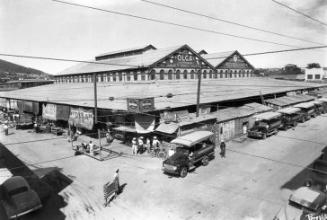 Historia de un Icono Mazatleco: El Mercado Pino Suárez
