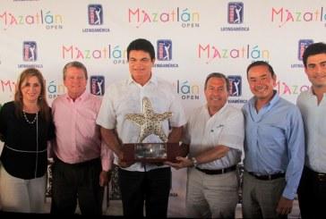 PGA Latinoamérica 2016 arranca con 144 jugadores profesionales en Estrella del Mar