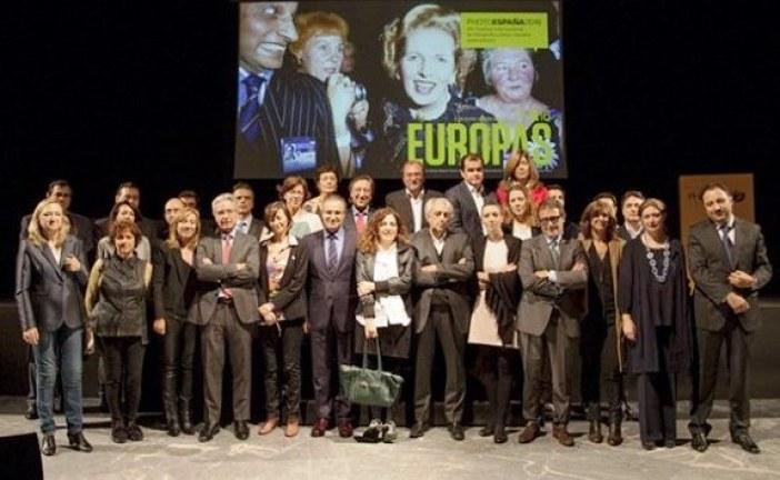 PHotoEspaña 2016 Presentación Oficial