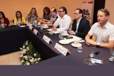 Sectur Sinaloa Fecanaco y Canaco Sur Sinaloa van por foro Turístico y recertificación M