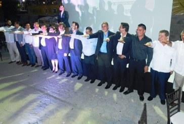 Canirac Mazatlán Ratifica a Francisco Lizárraga para el periodo 2016-2017