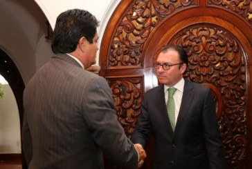 Autoriza Hacienda subsidio a las tarifas Eléctricas de Sinaloa