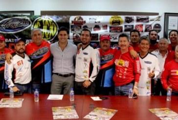 Invitan a participar en la  Ruta Xtreme 4×4 en Culiacán