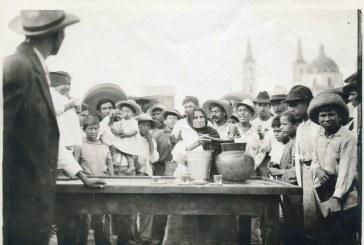Historia de  un Icono Mazatléco El Mercado Pino Suarez