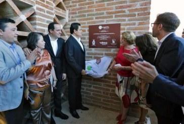 Abre sus puertas el Museo Interactivo Trapiche