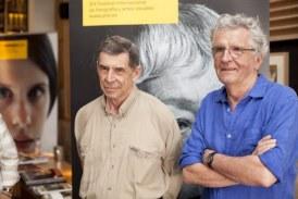El fotógrafo Harry Gruyaert galardonado con el Premio PHotoEspaña. Cristobal Hara obtiene el Premio Bartolomé Ros