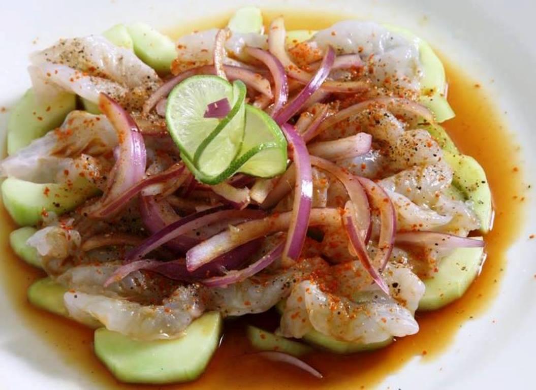 Cocina Sinaloense Muy Sinaloa 2016