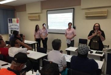 Ofrecen herramientas de competitividad  a 27 empresarios turísticos de Mazatlán