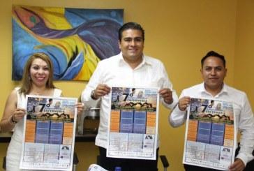 Designan a Mazatlán como sede del  7° Congreso Nacional de Enfermería