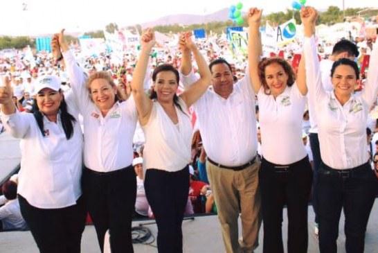 Fernando Pucheta es el nuevo alcalde de Mazatlán