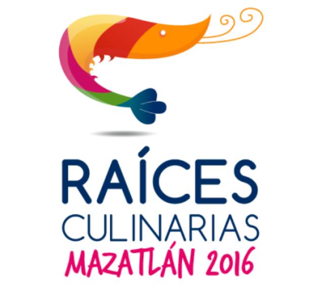 Promocional Raices Culinarias Mazatlán 2016
