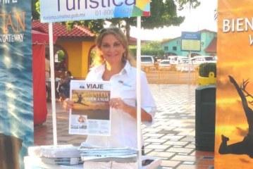 Buenas acciones generan buenas reacciones: Gracias Sylvia del Carmen Ruíz Coppel