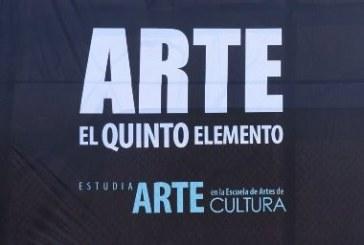 CULTURA lanza campaña publicitaria en torno al Arte