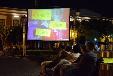 Una exposición con imágenes y videos del Día de la  Música