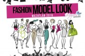 Fashion Model Look 2016